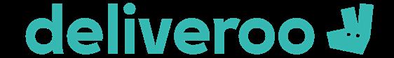 Deliveroo logo. The Grand Eastern Indian Restaurant, Bath